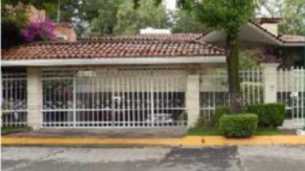 Casa club en venta en club de golf Hacienda-Sotobrokers real estate mexico